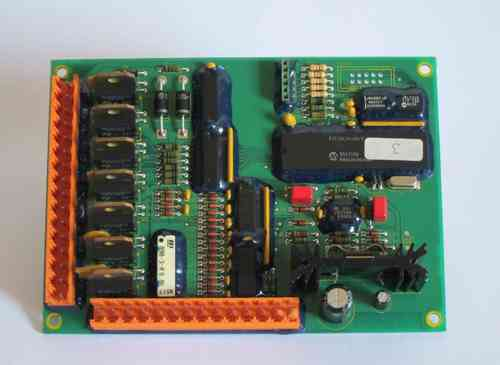 Simplex 10 programmable